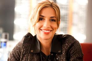 X Factor NZ judge Melanie Blatt just wants to give her honest opinions. Photo / Supplied