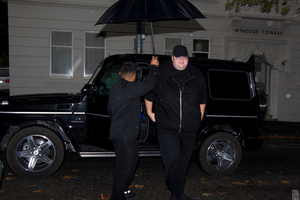 The Government Communications Security Bureau illegally spied on Kim Dotcom and possibly 85 other New Zealanders. Photo / Brett Phibbs