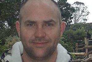 Jeremy McLaughlin. Photo / Supplied