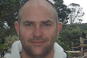 Jeremy McLaughlin's previous conviction was not admissible. Photo / Supplied