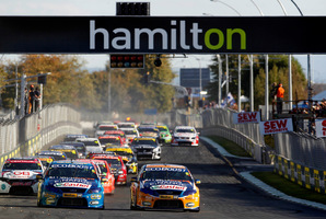 The end of the V8 street race led to a council restructuring. Photo / Christine Cornege