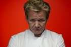 Gordon Ramsay. File photo / supplied