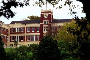 Kings Prep School in Remuera. Photo / NZ Herald
