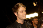 Brian McFadden. Photo / Herald on Sunday