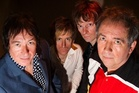 The Buzzcocks. Photo / Supplied