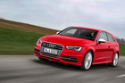 The new Audi S3 with six-speed S tronic transmission can hit 100km/h in 4.8 seconds. Photo / Supplied