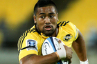 Troubled rugby star Julian Savea will return to the field next weekend when the Hurricanes travel to South Africa to face the Bulls. Photo / Getty Images.