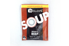 Molloys Soup Hearty Beef Flavoured Soup Mix