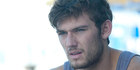 Alex Pettyfer in Van Sant's Fifty Shades sex scene?