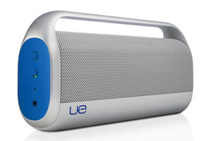 Logitech UE Boombox. Photo / Supplied