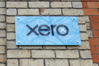Xero's shares surged to a new high of $13.10 today. Photo / File