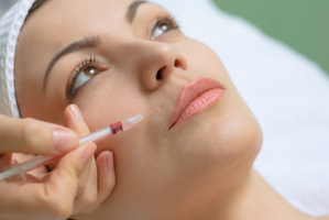 Botox works by stopping the chemical reactions in muscles that make them naturally contract.Photo / Thinkstock