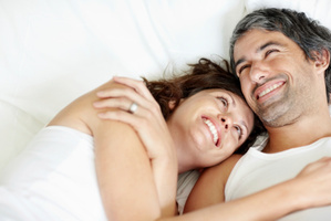 Women find men who can make them laugh more attractive, but only for a one night stand.Photo / Thinkstock