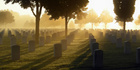Is it reasonable to be afraid of death? Photo / Thinkstock