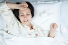 The Flu has bedded half of New Zealand. Outrageous. Photo / Thinkstock