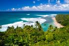 John Key chooses to take his family holidays in Hawaii. Photo / Thinkstock