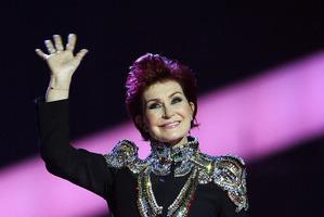 Sharon Osbourne. Photo / Getty Images