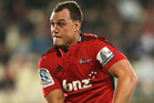 Israel Dagg is one of a number of out-of-form All Blacks. Photo / Getty Images