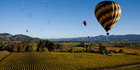 Napa Valley, California - wine country. Photo / Thinkstock