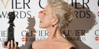 Helen Mirren: Stage queen