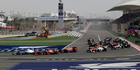 Formula One Bahrain 2013