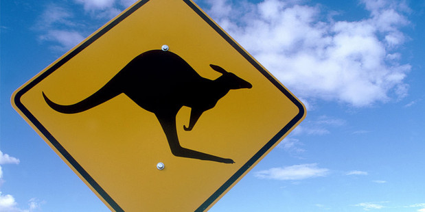 It's not the Chinese, but the Aussies who are the big investors in New Zealand. Photo / Thinkstock