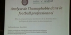 French pro football marred by homophobia