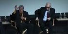  Jerry Lewis makes 'King of Comedy' appearance 