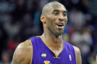 Basketball: Bryants in fight over Kobe gear