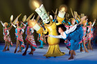 The magical Disney on Ice. Photo / Supplied