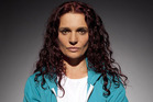 Danielle Cormack says she shows other sides of Bea Smith in <i>Wentworth.</i> Photo / Supplied