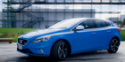 Volvo V40 T5 R-Design 