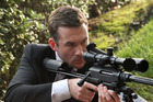 Barry Sloane stars in the hit drama, 'Revenge'. Photo / Supplied