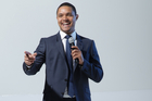 Comedian Trevor Noah. Photo / Supplied