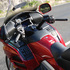 2013 Honda Goldwing. Photos/ Jacqui Madelin