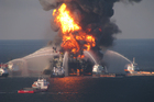 The disaster at BP's Deepwater Horizon oil rig in the Gulf of Mexico has brought new regulations. Photo / AP