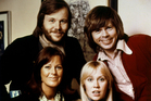 Benny Andersson, Bjorn Ulvaeus, Agnetha Faltskog and Anni-Frid Lyngstad were the Abba phenomenon. Photo / AP
