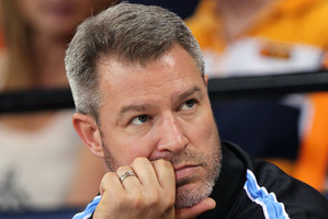 Dean Vickerman will take the helm at the Breakers. Photo / Anthony Au-Yeung