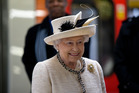 Queen Elizabeth II is looking for a new chef.Photo / AP