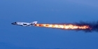 Watch: Virgin Galactic breaking the speed of sound