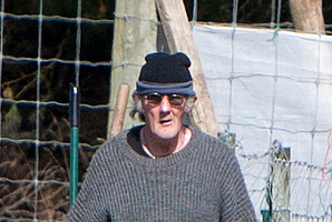 Stewart Murray Wilson, also known as the Beast of Blenheim, is denying an alleged breach of his parole. Photo / File