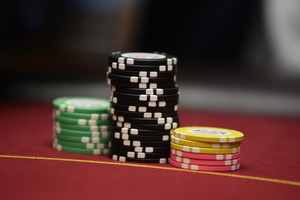 Zhou spent more than $8m at the SkyCity casino to launder money. Photo / Getty