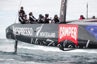 Keith Turner: Innovation the key for Team NZ