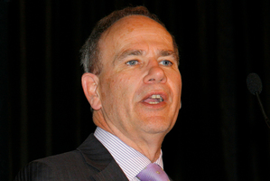 Len Brown promised greater transparency and openness when he came to office. Photo / Supplied