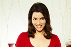 Nigella Lawson is a veteran of London's basement wars. Photo / Supplied