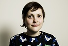 Josie Long is likely to discuss her macho side. Photo / Supplied