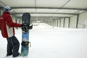 Snow Planet in Silverdale. Photo / APN
