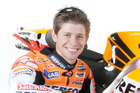 Casey Stoner.  Photo / Supplied