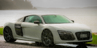 2013 Audi R8 Plus