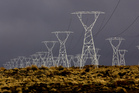 State control of electricity would have a chilling effect on investment, the business community argue. Photo / Mark Mitchell